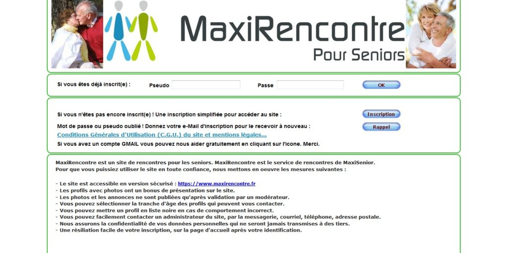 Sites de rencontres gratuit sans inscription